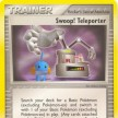 Team Rocket Returns - 092 - Swoop! Teleporter