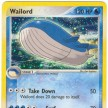 EX - Ruby and Sapphire - 014 - Wailord