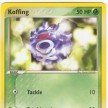EX - Ruby and Sapphire - 054 - Koffing