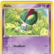 EX - Ruby and Sapphire - 067 - Ralts