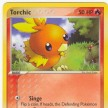 EX - Ruby and Sapphire - 074 - Torchic