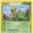 EX - Ruby and Sapphire - 075 - Treecko