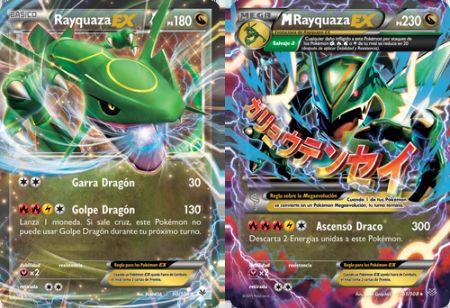 Rayquaza EX