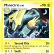 Platinum Arceus - 22 - Manectric