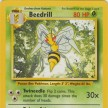 Base Set - 017 - Beedrill