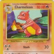 Base Set - 024 - Charmeleon