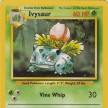 Base Set - 030 - Ivysaur