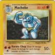 Base Set - 034 - Machoke