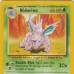 Base Set - 037 - Nidorino