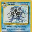 Base Set - 038 - Poliwhirl