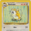 Base Set - 040 - Raticate