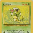 Base Set - 045 - Caterpie