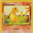 Base Set - 046 - Charmander