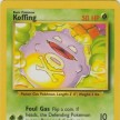 Base Set - 051 - Koffing