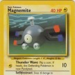 Base Set - 053 - Magnemite