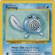 Base Set - 059 - Poliwag