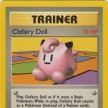 Base Set - 070 - Clefairy Doll