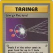 Base Set - 081 - Energy Retrieval