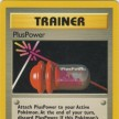 Base Set - 084 - PlusPower