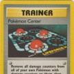 Base Set - 085 - Pokémon Center