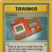 Base Set - 087 - Pokédex