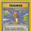 Base Set - 093 - Gust of Wind