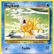 Base Set 2 - 050 - Magikarp