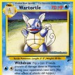 Base Set 2 - 063 - Wartortle