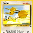 Base Set 2 - 072 - Doduo