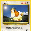 Base Set 2 - 086 - Pidgey