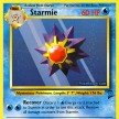 Base Set 2 - 094 - Starmie