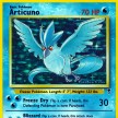 Legendary Collection - 002 - Articuno