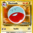 Legendary Collection - 022 - Electrode