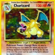 Legendary Collection - 003 - Charizard
