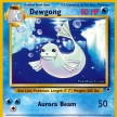 Legendary Collection - 040 - Dewgong