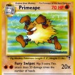 Legendary Collection - 059 - Primeape
