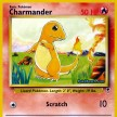 Legendary Collection - 070 - Charmander