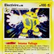 Diamond and Pearl - 003 - Electivire