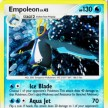 Diamond and Pearl - 004 - Empoleon