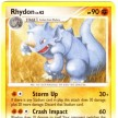 Diamond and Pearl - 060 - Rhydon
