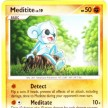 Diamond and Pearl - 089 - Meditite
