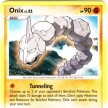 Diamond and Pearl - 092 - Onix