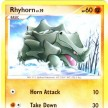 Diamond and Pearl - 095 - Rhyhorn