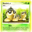 Diamond and Pearl - 097 - Seedot