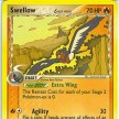 EX - Dragon Frontiers - 040 - Swellow delta
