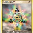 EX - Dragon Frontiers - 088 - Rainbow Energy