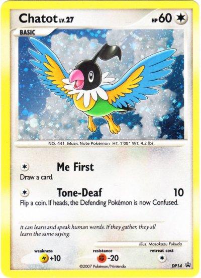Guía para la identificación de las Cartas Pokémon