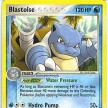 EX - Crystal Guardians - 14 - Blastoise
