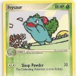EX - Crystal Guardians - 34 - Ivysaur