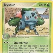 EX - Crystal Guardians - 35 - Ivysaur